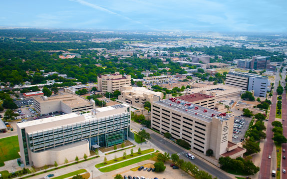 UNT Health Science Center Key Contributor To Fort Worth's Prosperity and Community Well-being