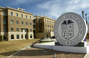 Texas Tech Health Sciences Center Celebrates with New Enrollment Record