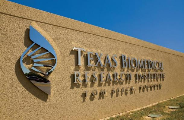 Texas Biomed Awarded $2.7 Million Grant to Discover New Genetic Research Methods