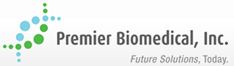 Premier Biomedical Announces Payoff of Liabilities and Funding for Research and Development