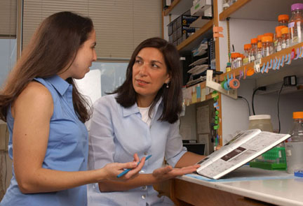 Dr. Huda Zoghbi wins 2014 March of Dimes Prize in Developmental Biology For Groundbreaking Research Into Rett Syndrome
