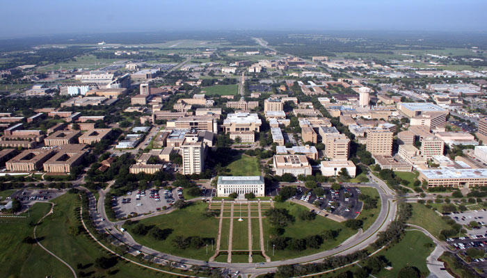 Lovely College Station Is Home To The Main Campus Of Texas Au0026M University, The  Flagship Institution Of The Texas Au0026M University System. The City Owes Both  Its Name ... Part 30