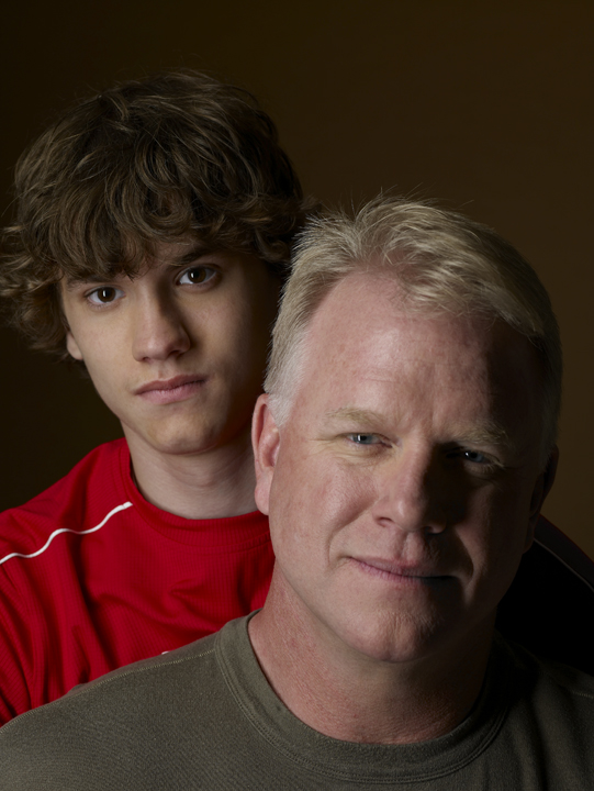 Boomer Esiason Hbo Interview On Son S Cystic Fibrosis