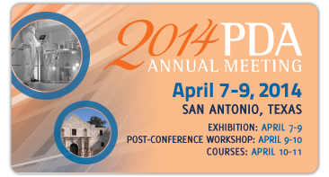 2014 PDA Annual Meeting