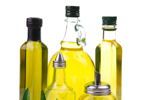 Kitchen ventilation, cooking oil chances shown to reduce COPD, lung disease