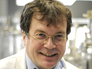 Dr. Peter Hotez Announces New Initiative On Parasitic Infections