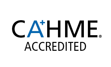UNTHSC's Master of Health Administration Program Receives Inaugural CAHME Accreditation