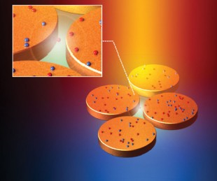 Rice University Nanophotonics Scientists Create Molecular Sensor Capable Of 100 billion-x Amplification