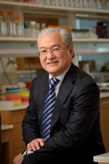 Joseph Takahashi of UT Southwestern Elected to Institute of Medicine