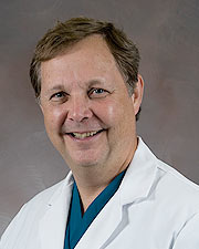 UTHealth's Arlo F. Weltge Honored By American College of Emergency Physicians