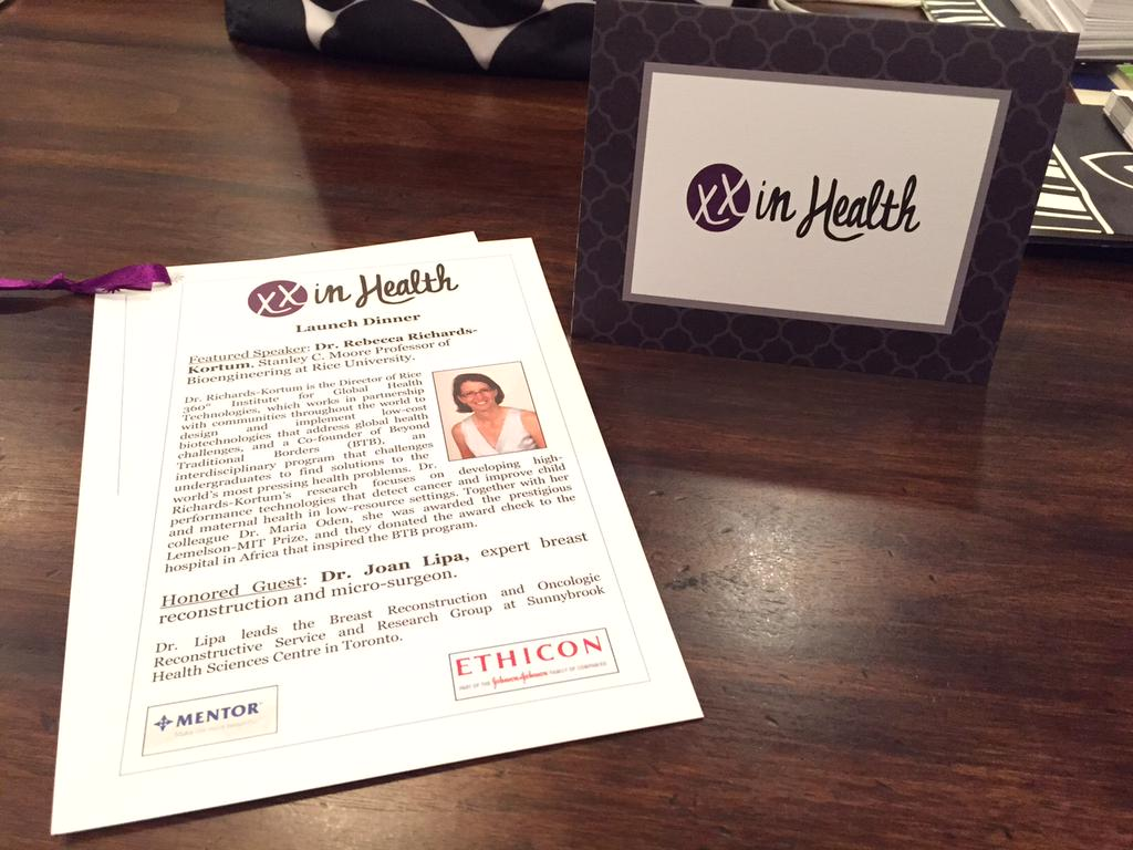 xx in health launches a houston chapter bionews texas bionews texas