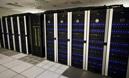 Texas Advanced Computing Center Supercomputers Link DNA Cruciforms To Cancer