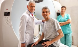 Proton Therapy Reduces Need for Feeding Tubes, MD Anderson Study Shows