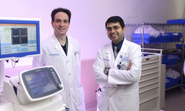 UTSW Physicians Perform First Lung Transplant in Texas Using EVLP Technology