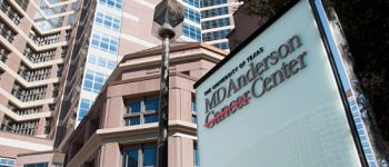 MD Anderson Cancer Center Receives $19.1M in CPRIT Grants