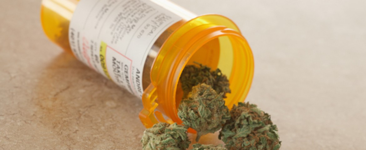 Cannabis Proves Effective In Treating Crohn's Disease According To New Study