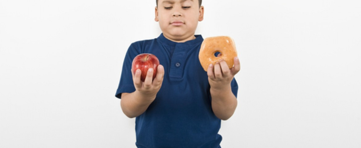 UTHSC Helps Obese Latino Kids With Culturally Tailored Messages and More Meals At Home