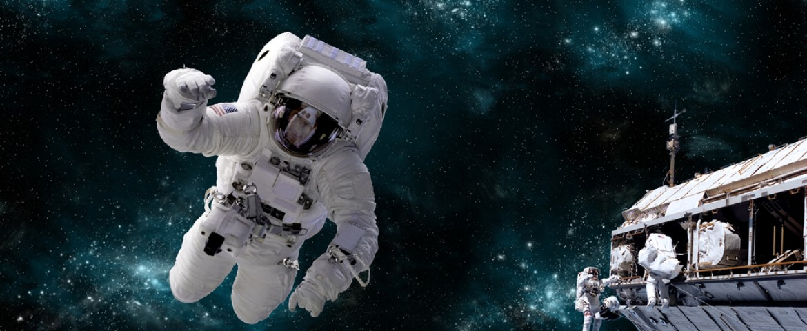 Study By UTHealth Advances Knowledge On Infection Issues After Space Travel
