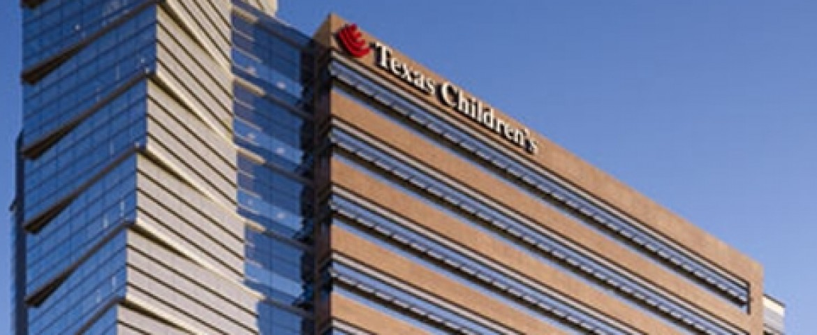 Husband-Wife Research Team At Texas Children's Hospital ...
